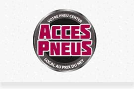 Abonnez vous à ACCÈS-PNEUS