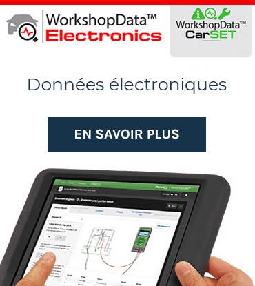 Electronics - Haynes Pro