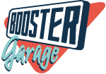 Booster Garage Logo