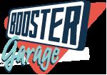 Booster Garage Logo