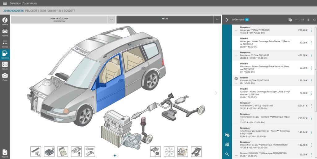 Booster-Garage_GT-Estimate_Vehicule